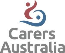 Carers Australia logo