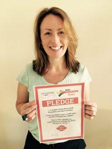 Abigail Boyd, Greens for Dobell