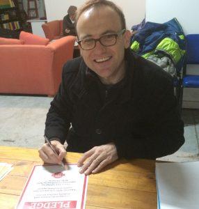 Adam Bandt, Greens for Melbourne
