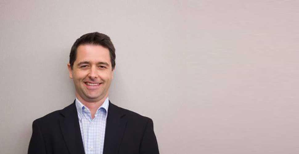 Alistair McEwin