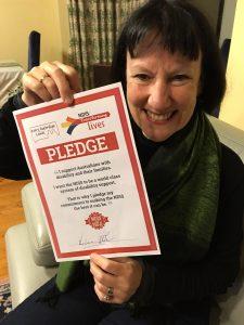 Helen McLeod, Greens for Kooyong