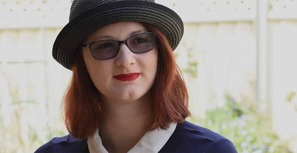 Kathryn photo