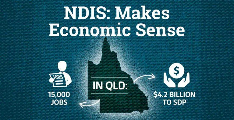 Economic Benefits for QLD