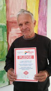 Pietro Agnoletto, Greens for Wright