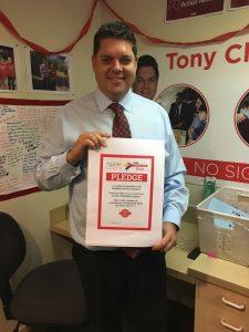 Tony Clark, Labor for Deakin