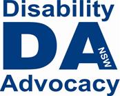 Disability Advocacy NSW logo